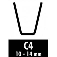 Peiliukas C4 (pak. 20vnt)