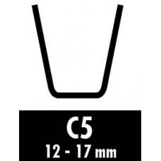 Peiliukas C5 (pak. 20vnt)