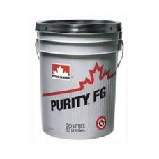 Petro Canada Purity FG WO35 balt.alyv(NSF),20 ltr.