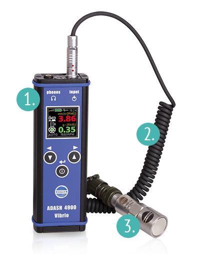 Adash-vibraciju-diagnostika-matuoklis